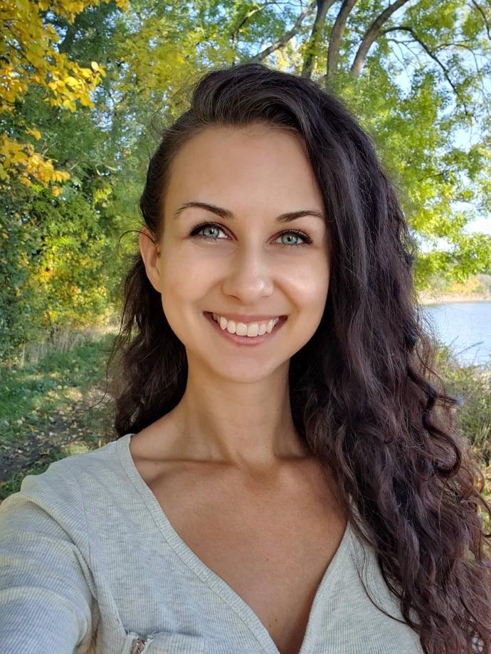 Anna Fiľová dula Brno psycholog